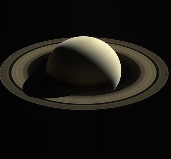 That Which Crosses Me: The Psychological Function of Astrological Saturn