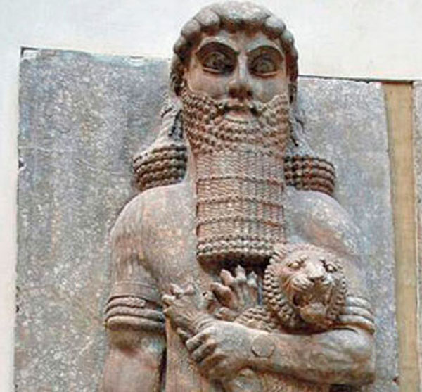 Gilgamesh, Akhnaten: The King Heroes and a Call for a New Ecological Consciousness